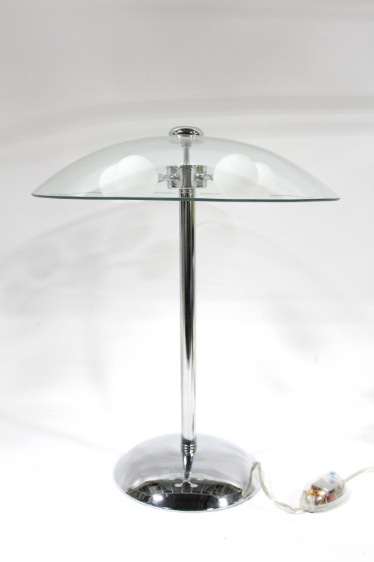 Lighting Lamp Table Lamp Contemporary 5 Frosted Ball