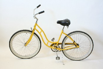 Bicycle, Adult, VINTAGE CRUISER,